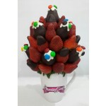 Choco Berry Candy